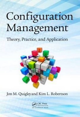 Configuration management by Jon M. Quigley