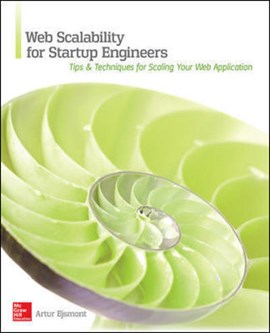 Web scalability for startup engineers by Artur Ejsmont