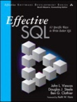 Effective SQL by John L Viescas