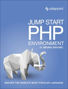 Jump start PHP environment by Bruno Skvorc