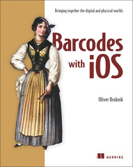 Barcodes with iOS by Oliver Drobnik