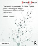 The music producer's survival guide