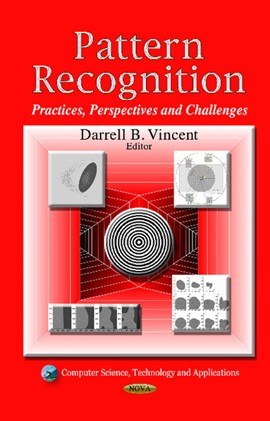 Pattern recognition by Darrell B Vincent
