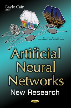 Artificial neural networks by Gayle Cain