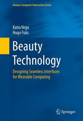 Beauty technology by Katia Vega