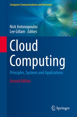 Cloud computing by Nick Antonopoulos