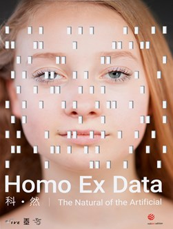 Homo Ex Data by Burkhard Jacob