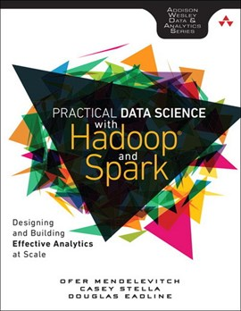Data science with Hadoop by Ofer Mendelevitch
