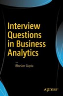 Interview questions in business analytics