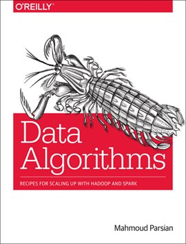 Data algorithms by Mahmoud Parsian