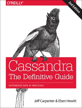 Cassandra by Jeff Carpenter