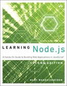 Learning Node.js