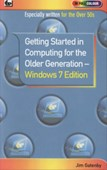 Getting started in computing for the older generation