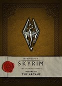 The Skyrim Library. Volume III The arcane