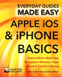 Apple iOS & iPhone basics