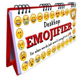 Desktop emojifier by