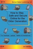 Online security for the older generation