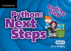 Python. Level 2 Next steps