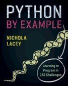 Python by example