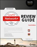 CompTIA network+ review guide. Exam N10-007
