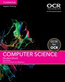 GCSE computer science for OCR. Student book