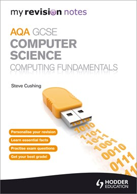 AQA GCSE computer science by Steve Cushing
