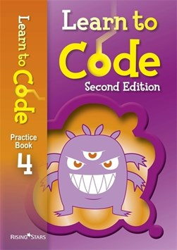 Learn to code. Practice book 2 by Claire Lotriet