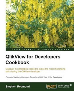 QlikView Developers Cookbook by Stephen Redmond