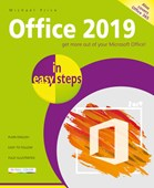 Office 2019 in easy steps