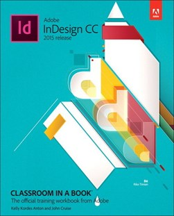 Adobe InDesign CC by Kelly Kordes Anton