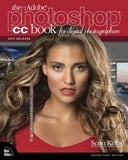 The Adobe Photoshop CC book for digital photographers