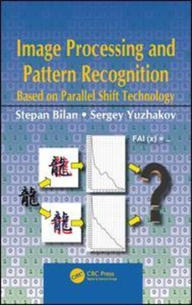 Image processing and pattern recognition by Stepan Bilan
