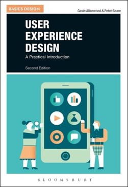 User experience design by Gavin Allanwood