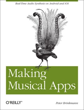 Making musical apps by Peter Brinkmann