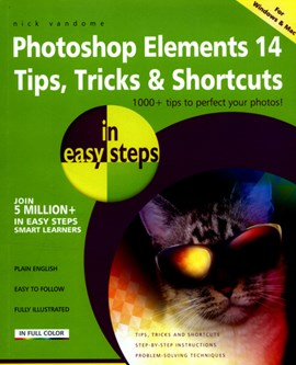 Photoshop Elements 14 by Nick Vandome