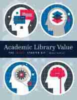 Academic library value by Megan J. Oakleaf