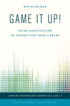 Game it up! by David Folmar