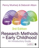 Research methods in early childhood