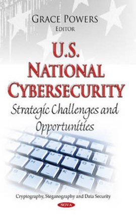 U.S. national cybersecurity by Grace Powers