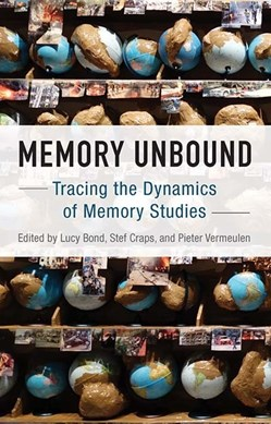 Memory unbound by Lucy Bond