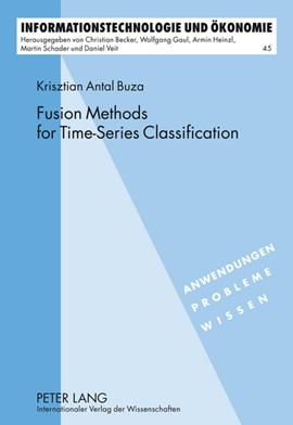 Fusion Methods for Time-Series Classification by Krisztian Buza