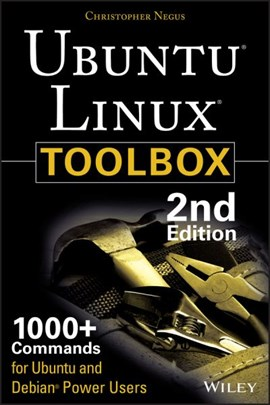 Ubuntu Linux toolbox by Chris Negus