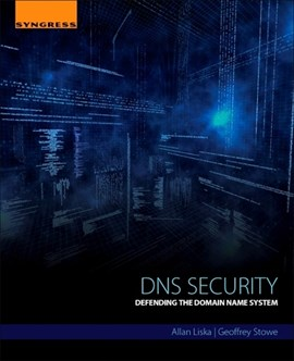 DNS security by Allan Liska