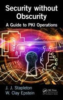 Governance, risk, and compliance for PKI operations