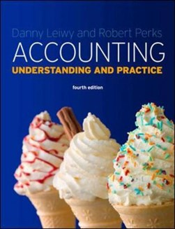 Accounting by Danny Leiwy