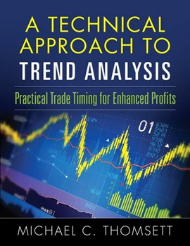 A technical approach to trend analysis by Michael C. Thomsett