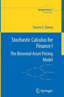 Stochastic calculus for finance. 1 Binomial asset pricing model