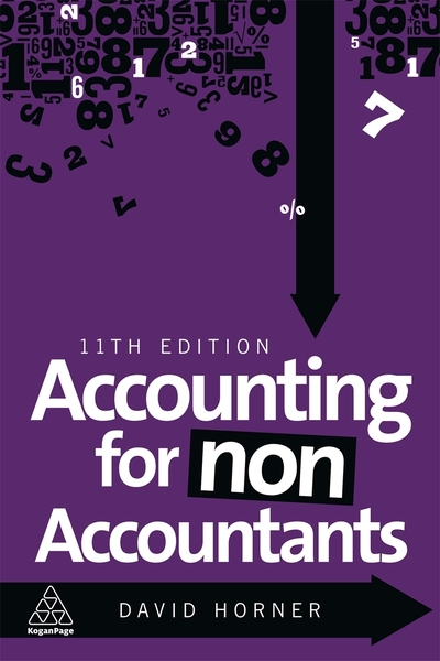 Accounting for non accountants david horner accounting for non accountants fandeluxe Image collections