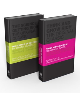 The Success Classics Collection : Think and Grow Rich and The Science of Getting Rich by Napoleon Hill
