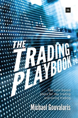 The trading playbook by Michael Gouvalaris
